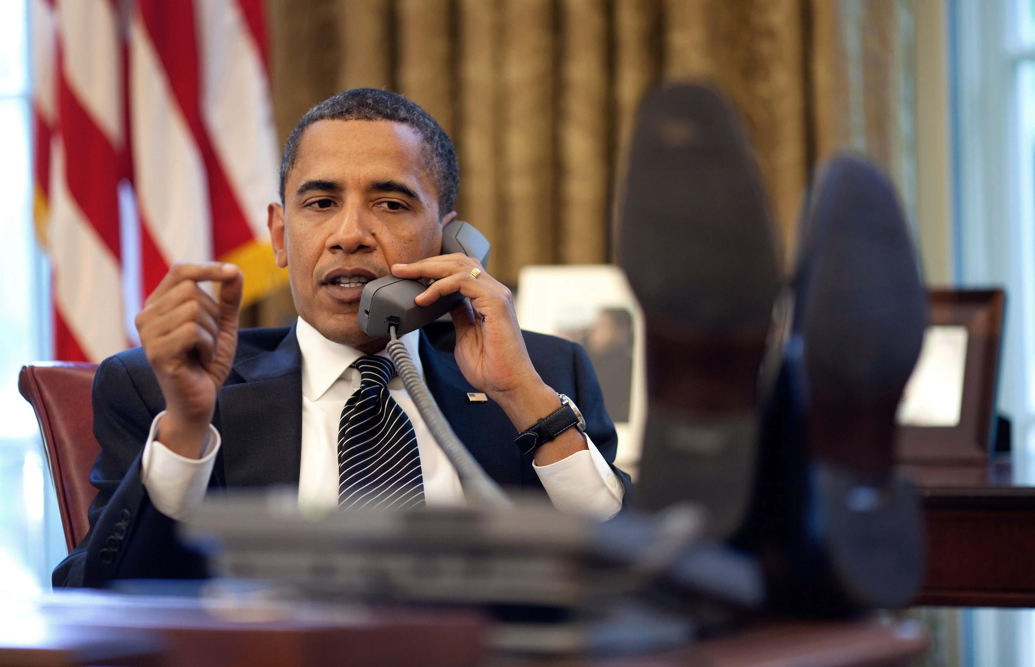 Dopo Obama, Cosa Ne Sarà dei Social Media della Casa Bianca?
