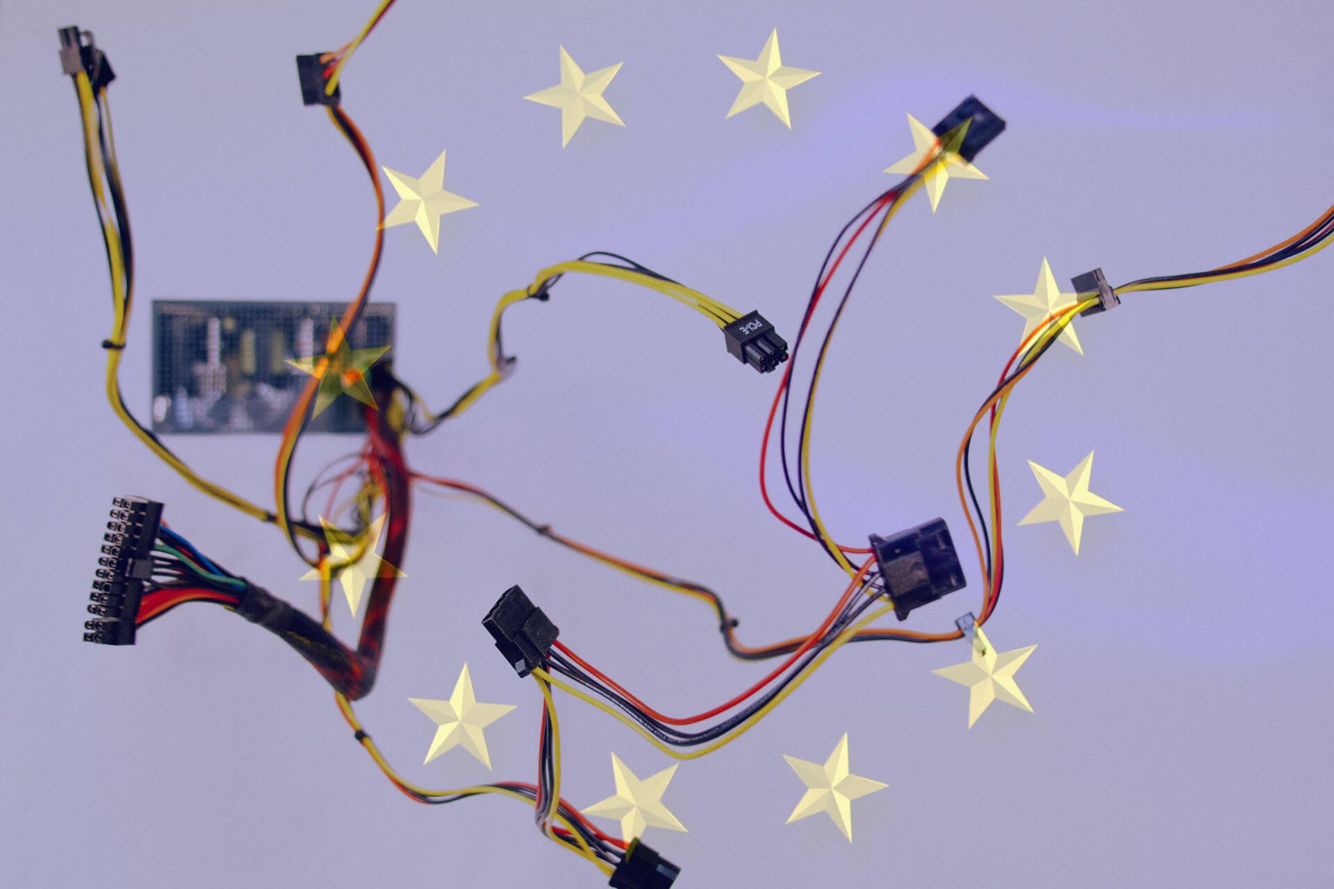 WiFi4Eu: Fondi dell'Europa per il WiFi Pubblico